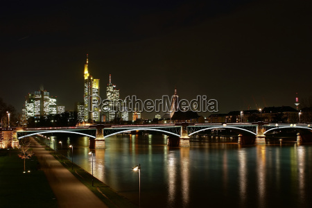 bridge, view - 530965