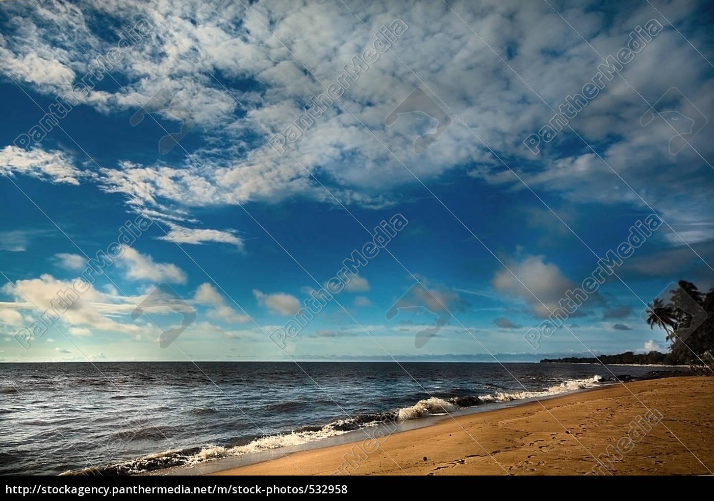 les, nuages, \u200b\u200bsi, beaux - 532958