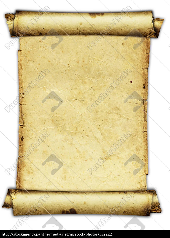 paper, roll - 532222