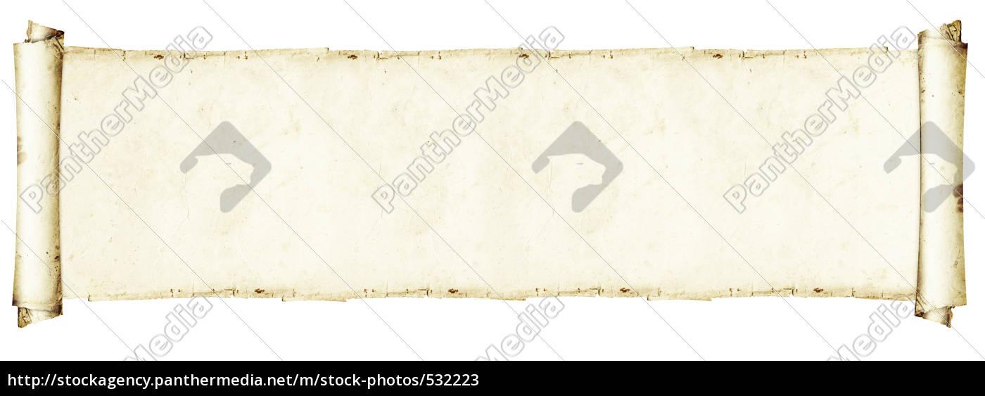 paper, roll - 532223