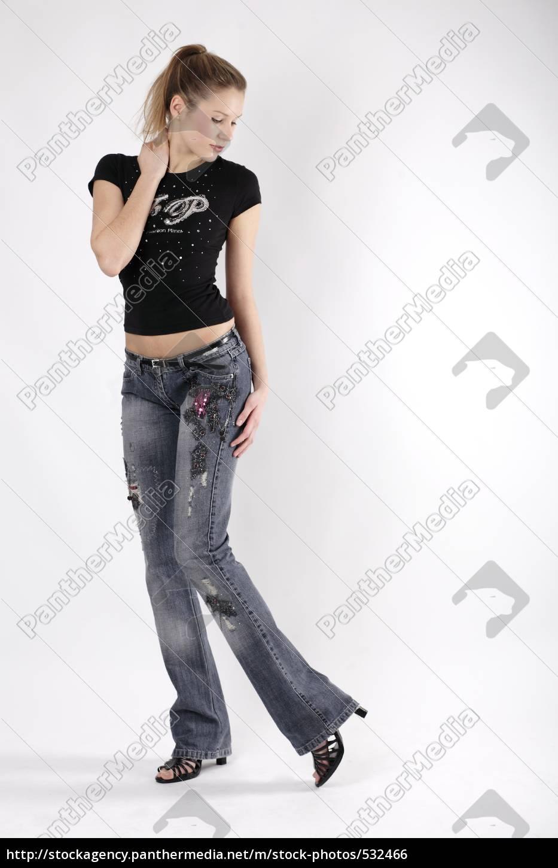 young, girl - 532466