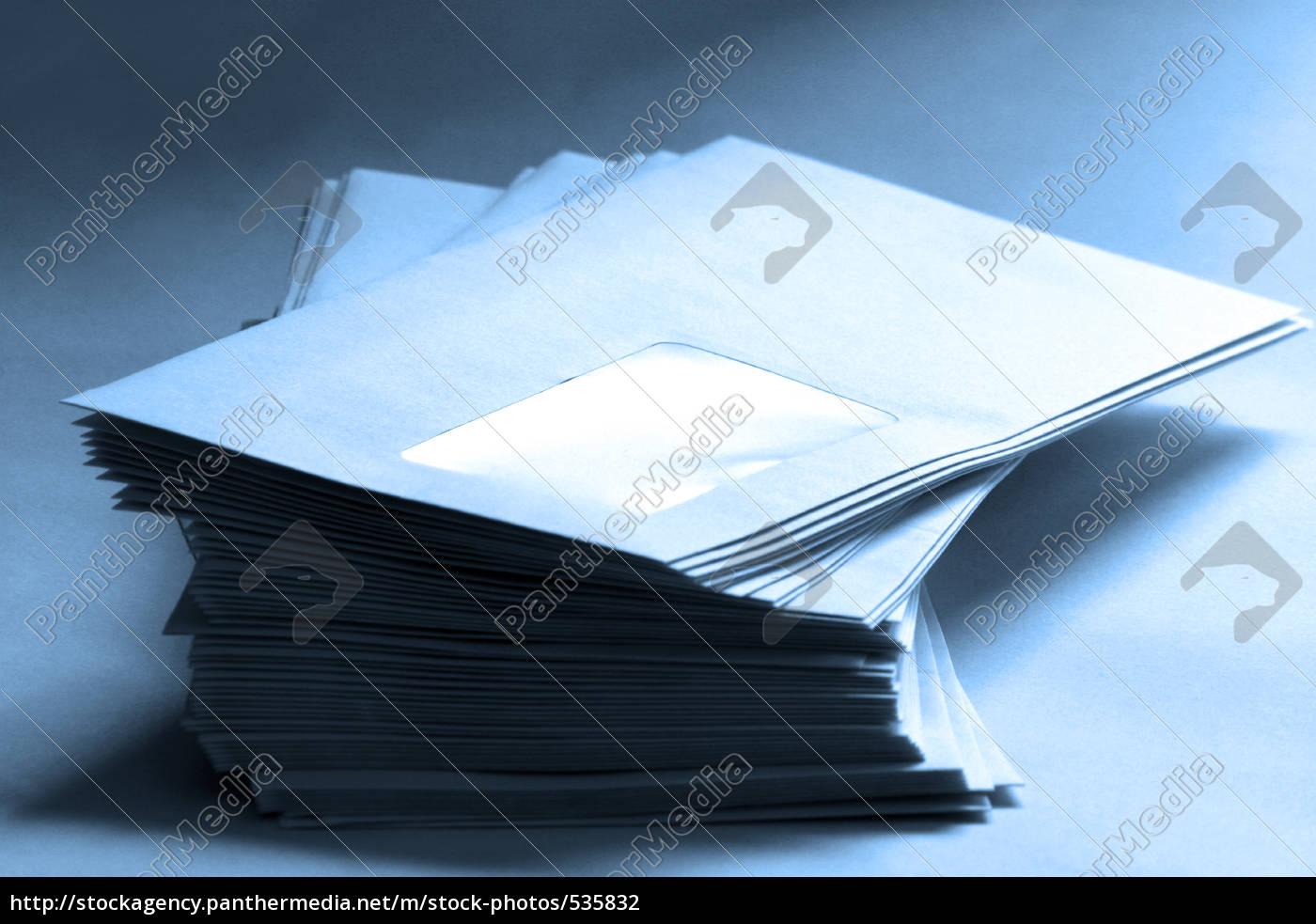 envelope - 535832