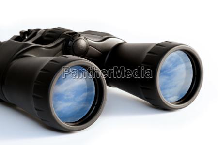 binoculars - 537096