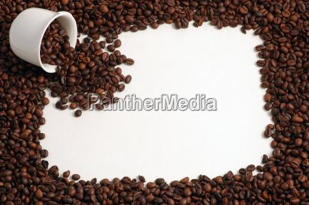 kaffebohnen, frame - 537149