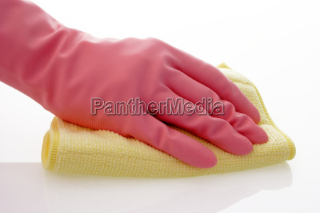 rubber, gloves - 537645