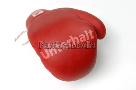 red glove maintenance