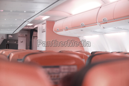 armchair travel inside flight modern modernity