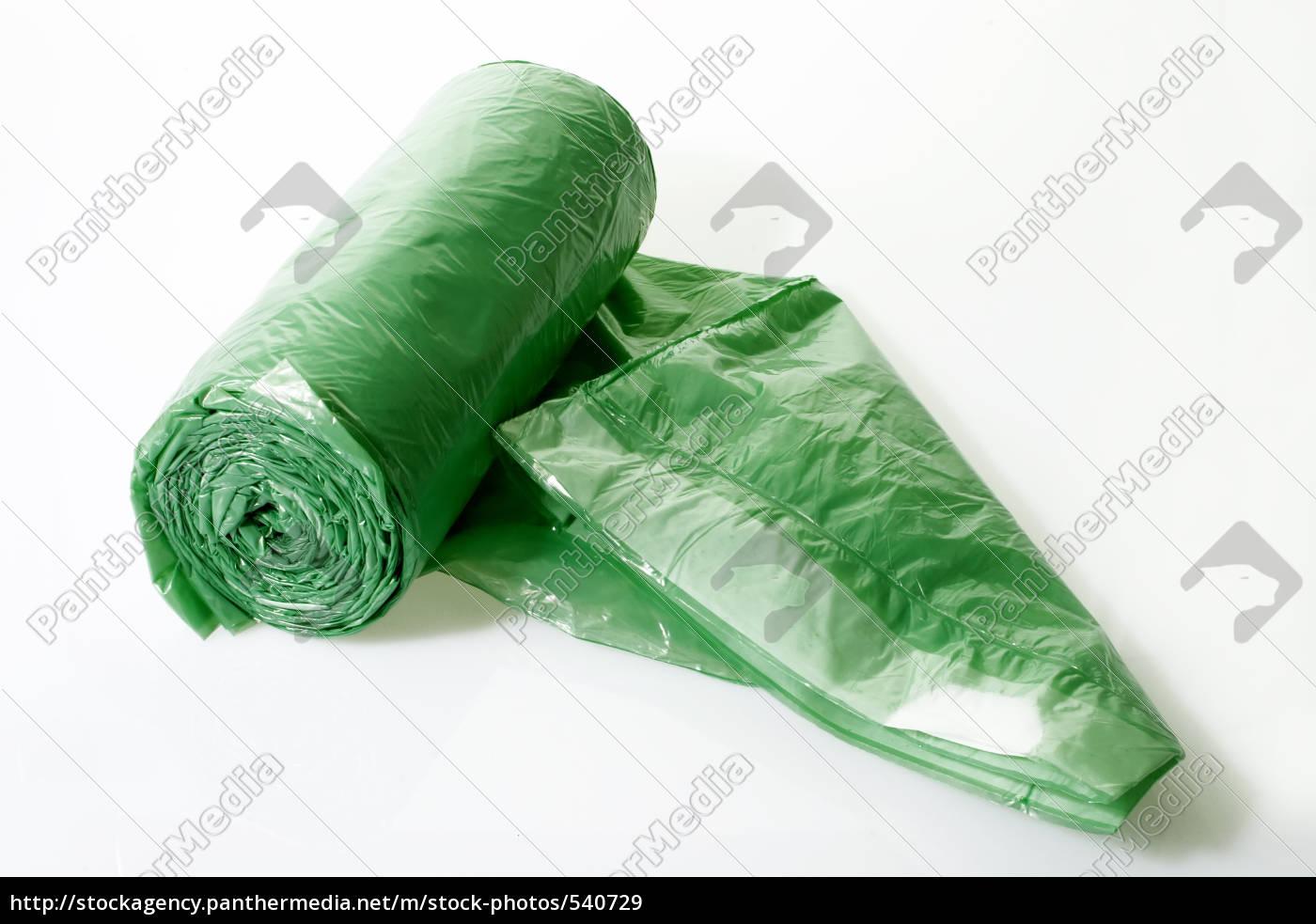 trash, bags - 540729