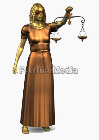 woman metal standing ankle strap sandal