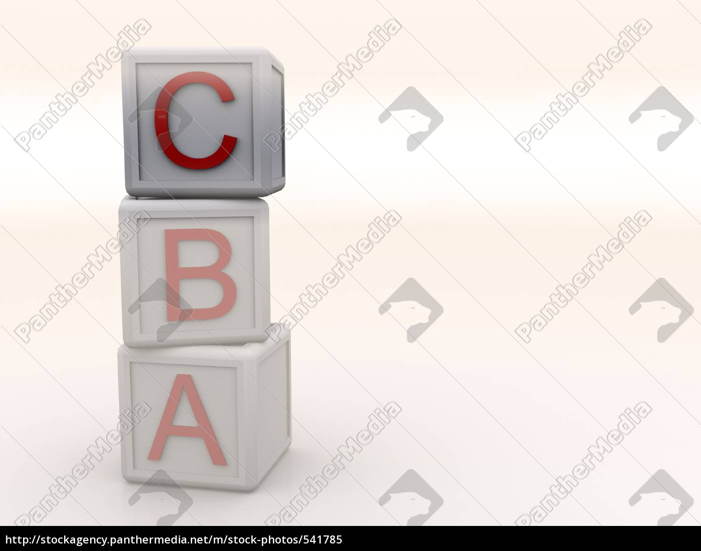 abc, alphabet - 541785