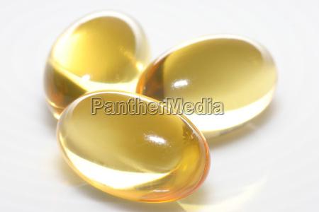pills, macro, shot - 541478