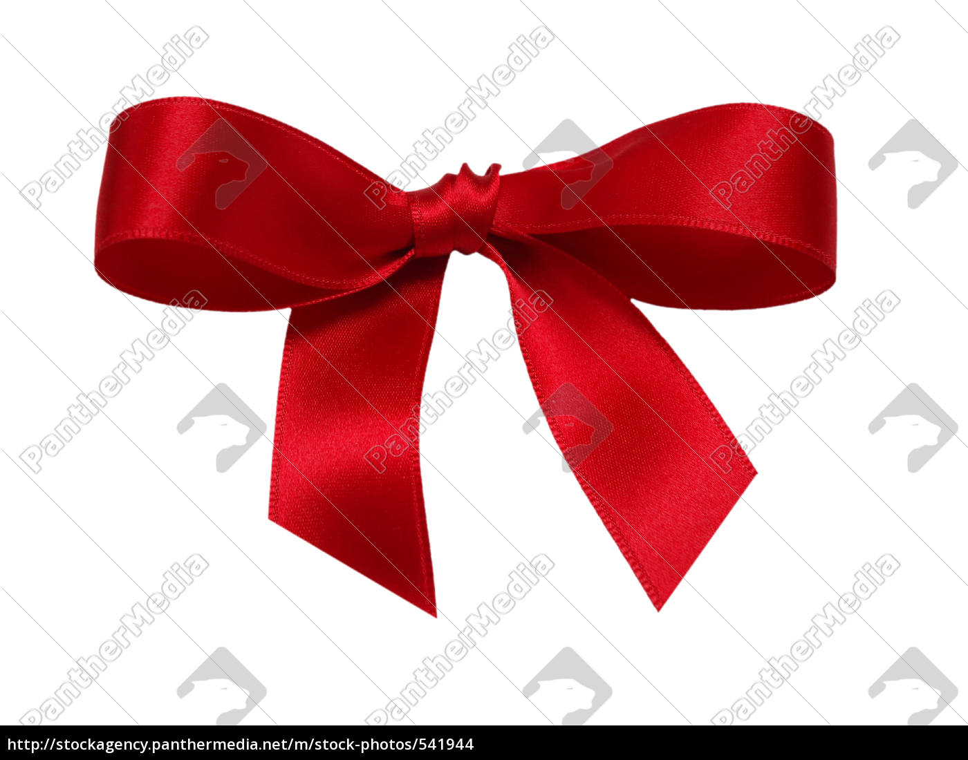 red, bow - 541944