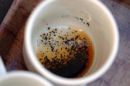 coffee, grounds - 542658