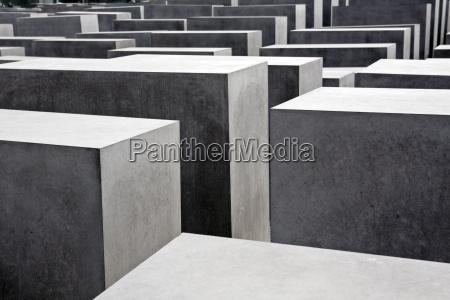 holocaust, memorial, -, berlin - 542510