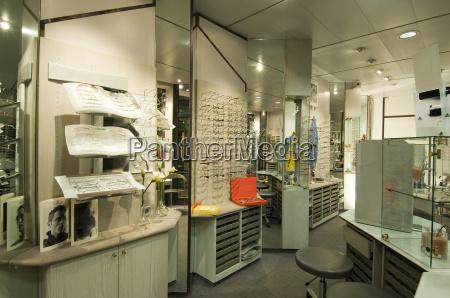 optician, shop - 542137