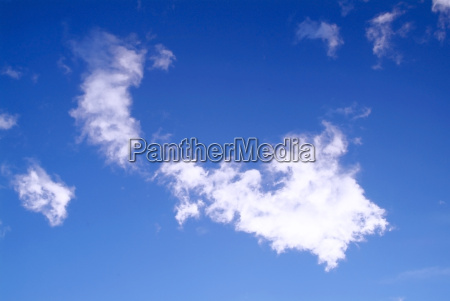 blue beautiful beauteously nice cloud blank