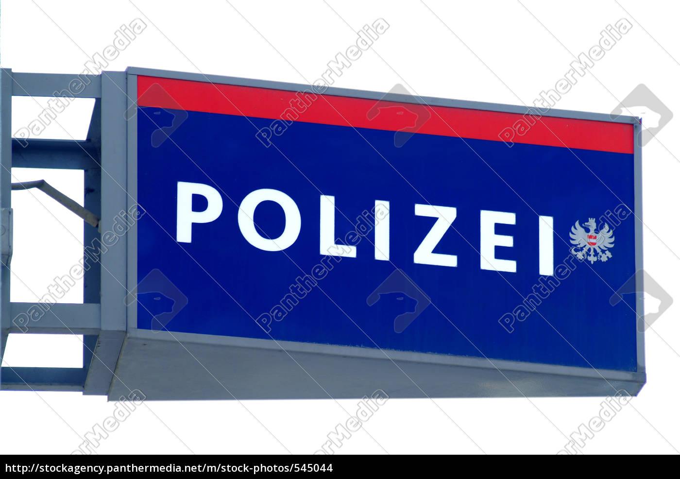 police, shield - 545044