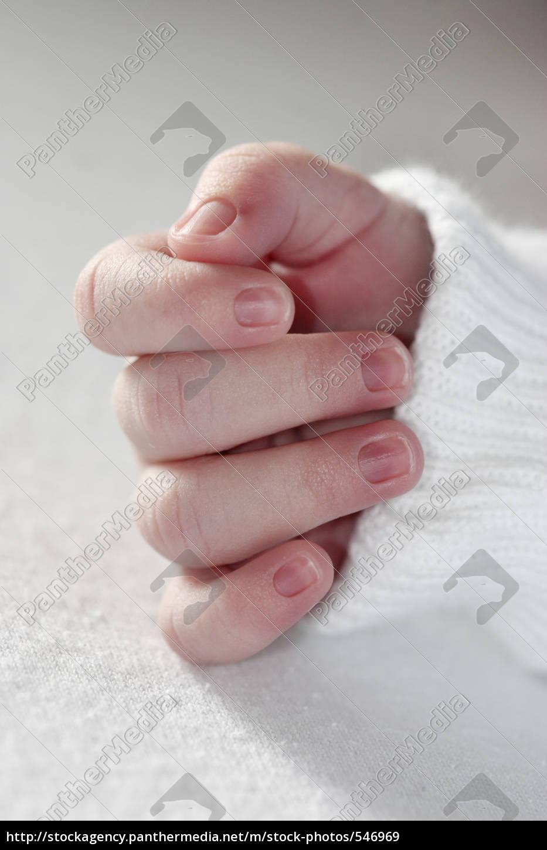 baby, hand - 546969