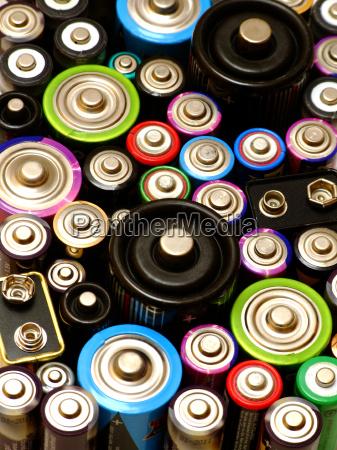 batteries - 546683