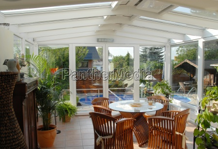 conservatory - 546022