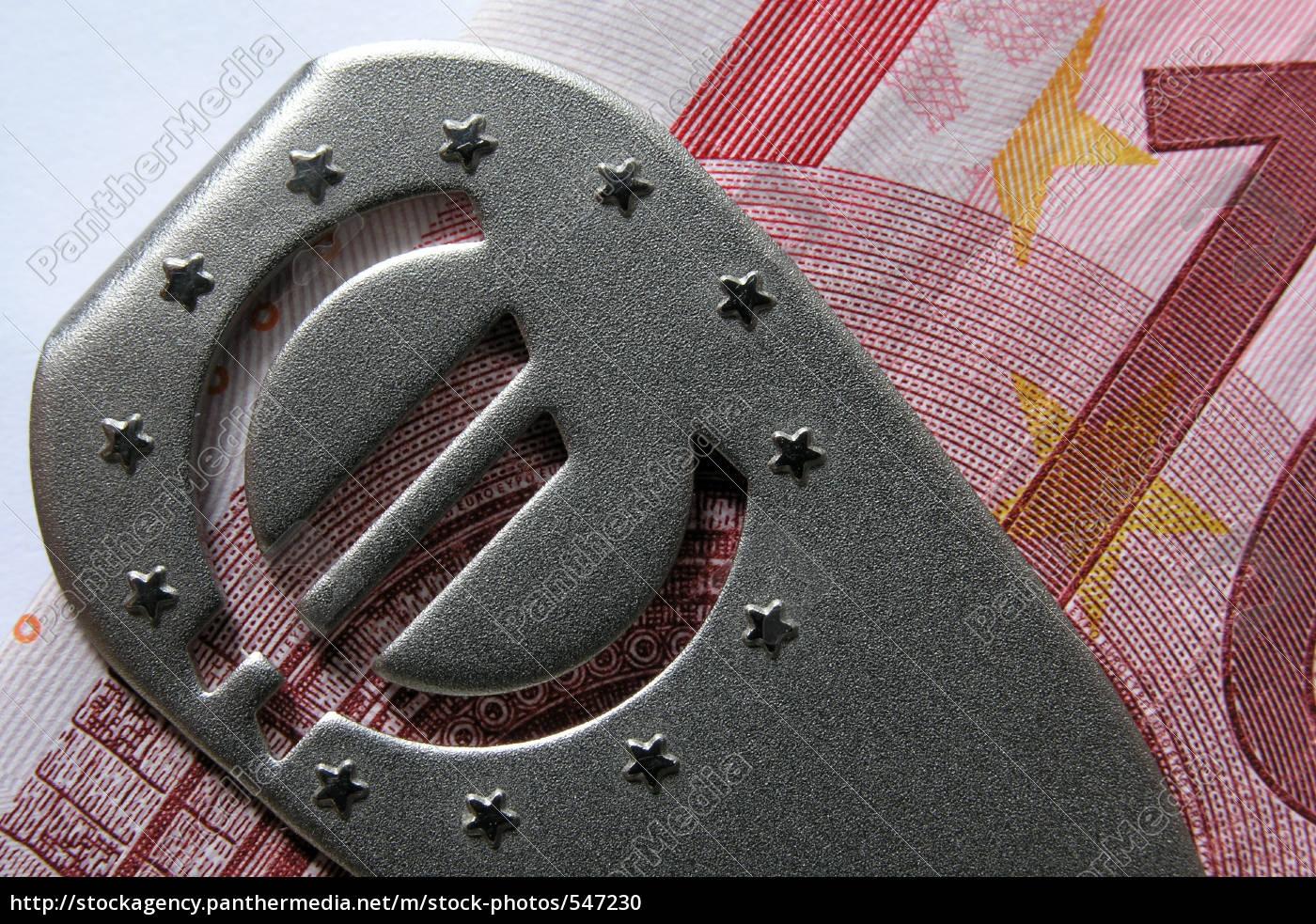 euro - 547230