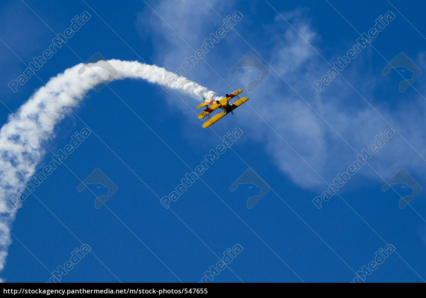 flight, looping - 547655