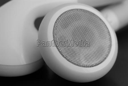 headphones, detail - 547516