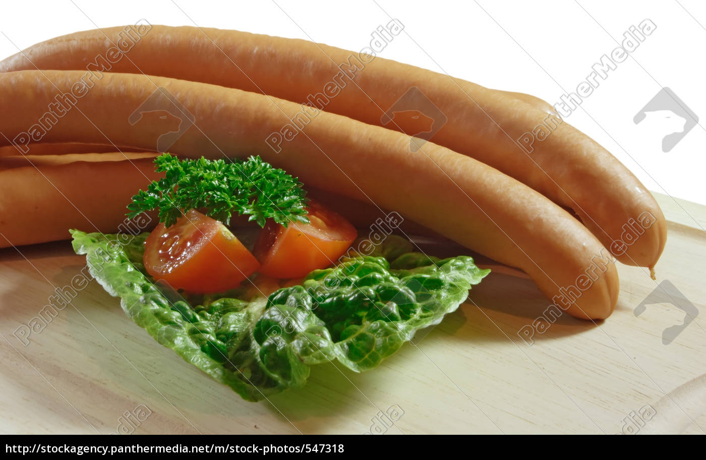 sausage - 547318