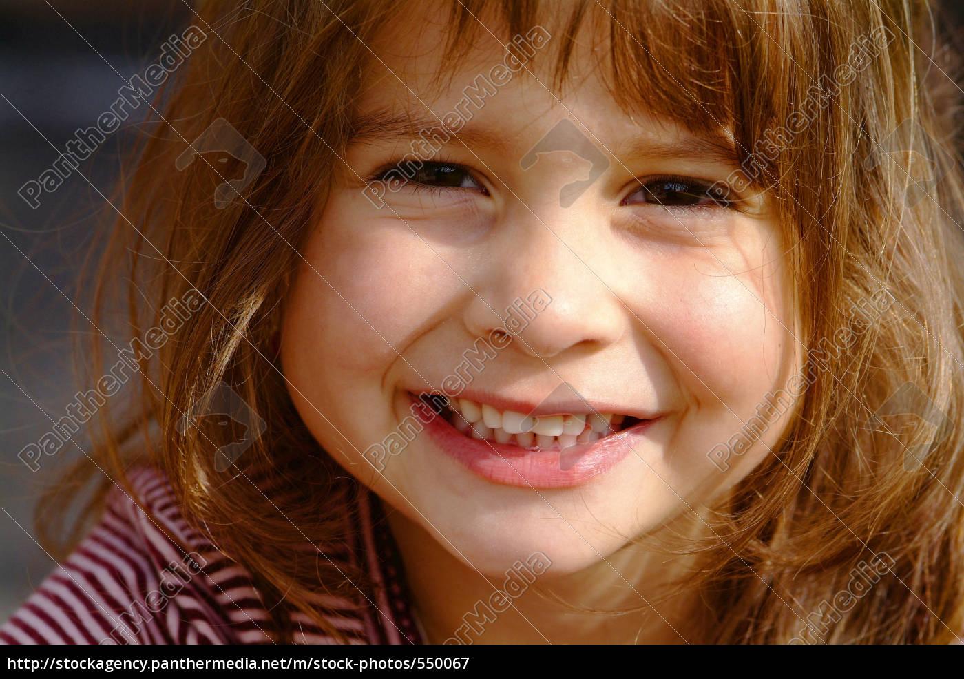 girl, face - 550067