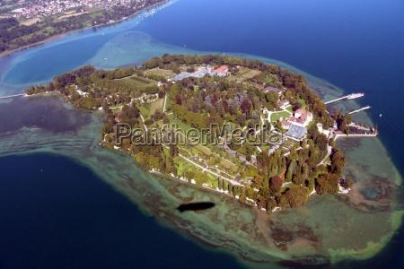 mainau, island - 551686