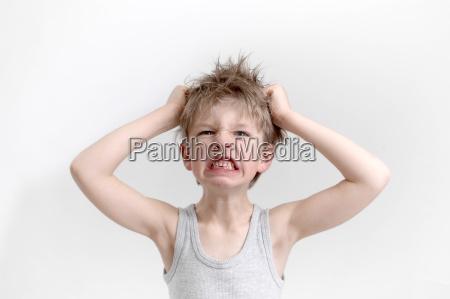 mad, child - 552742