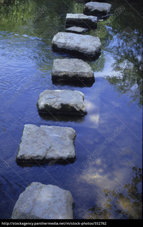 river, crossing - 552762