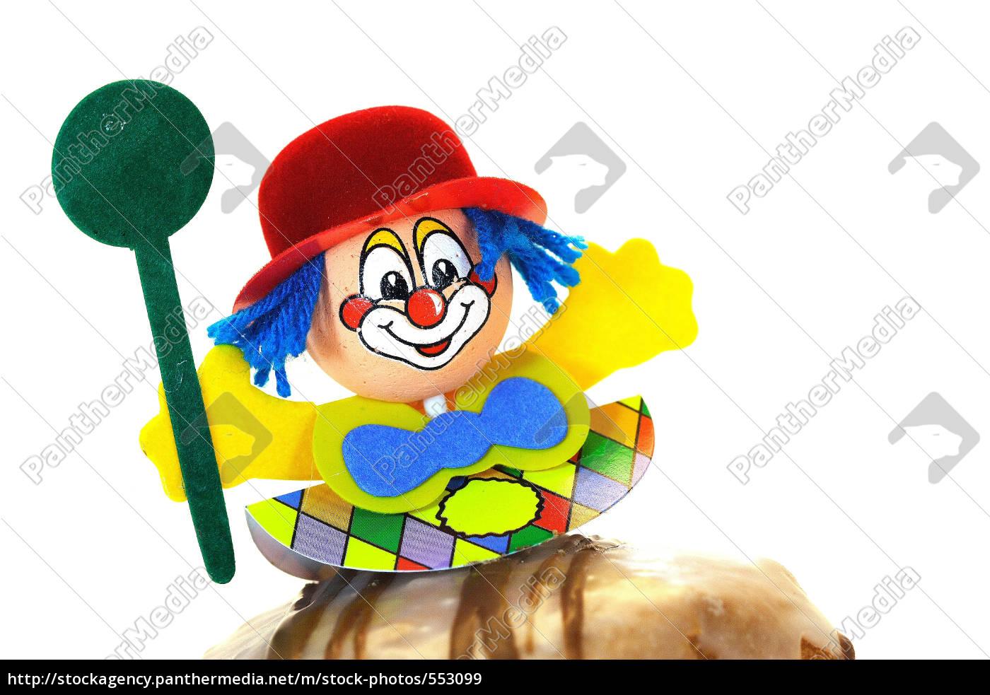laughing, clown - 553099
