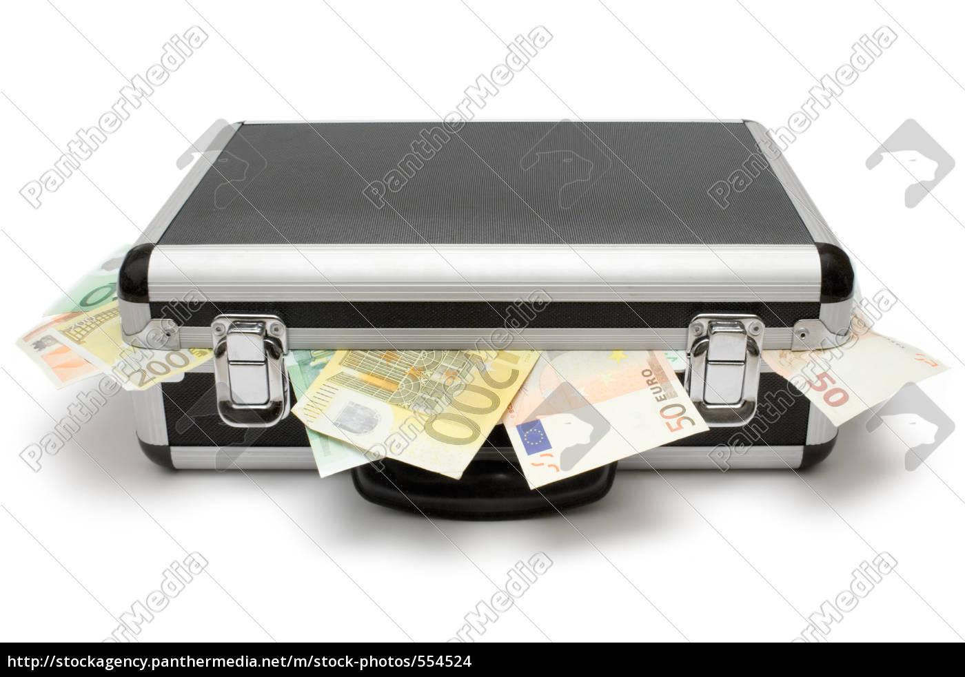geldkoffer - 554524