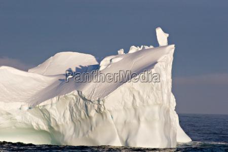 iceberg, in, antarctica - 554472