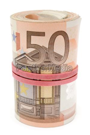 standing, money, bundle - 554495