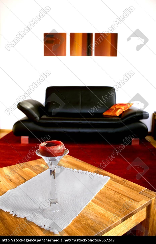 living, room, modern - 557247