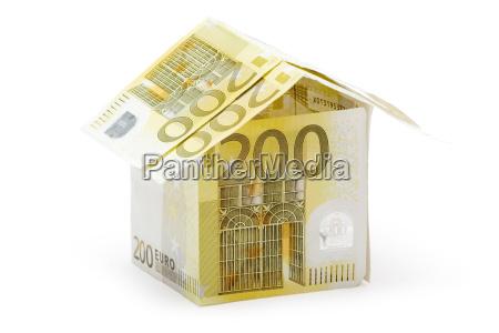 200 euro cottage
