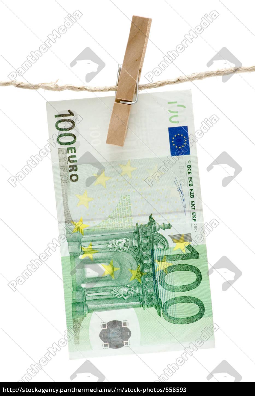 dry, hundred, euro - 558593