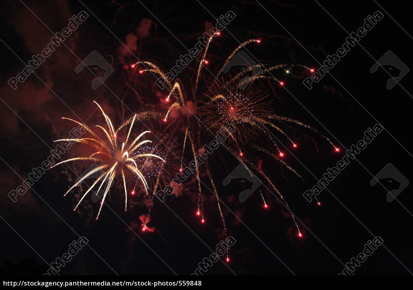 fireworks, schützenfest, hannover - 559848