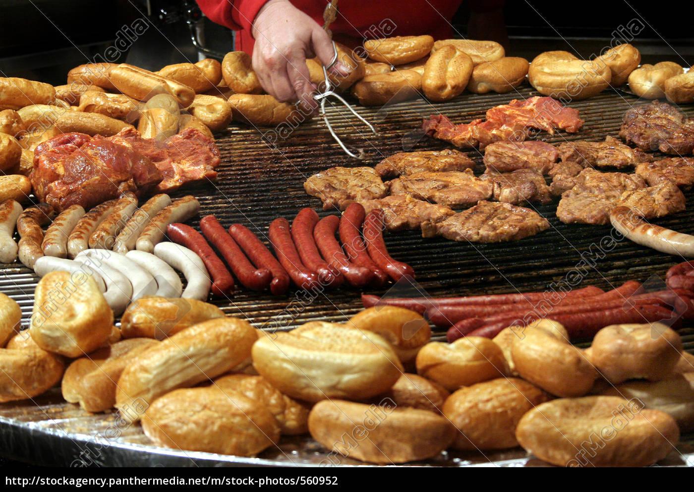 lush, barbecue - 560952