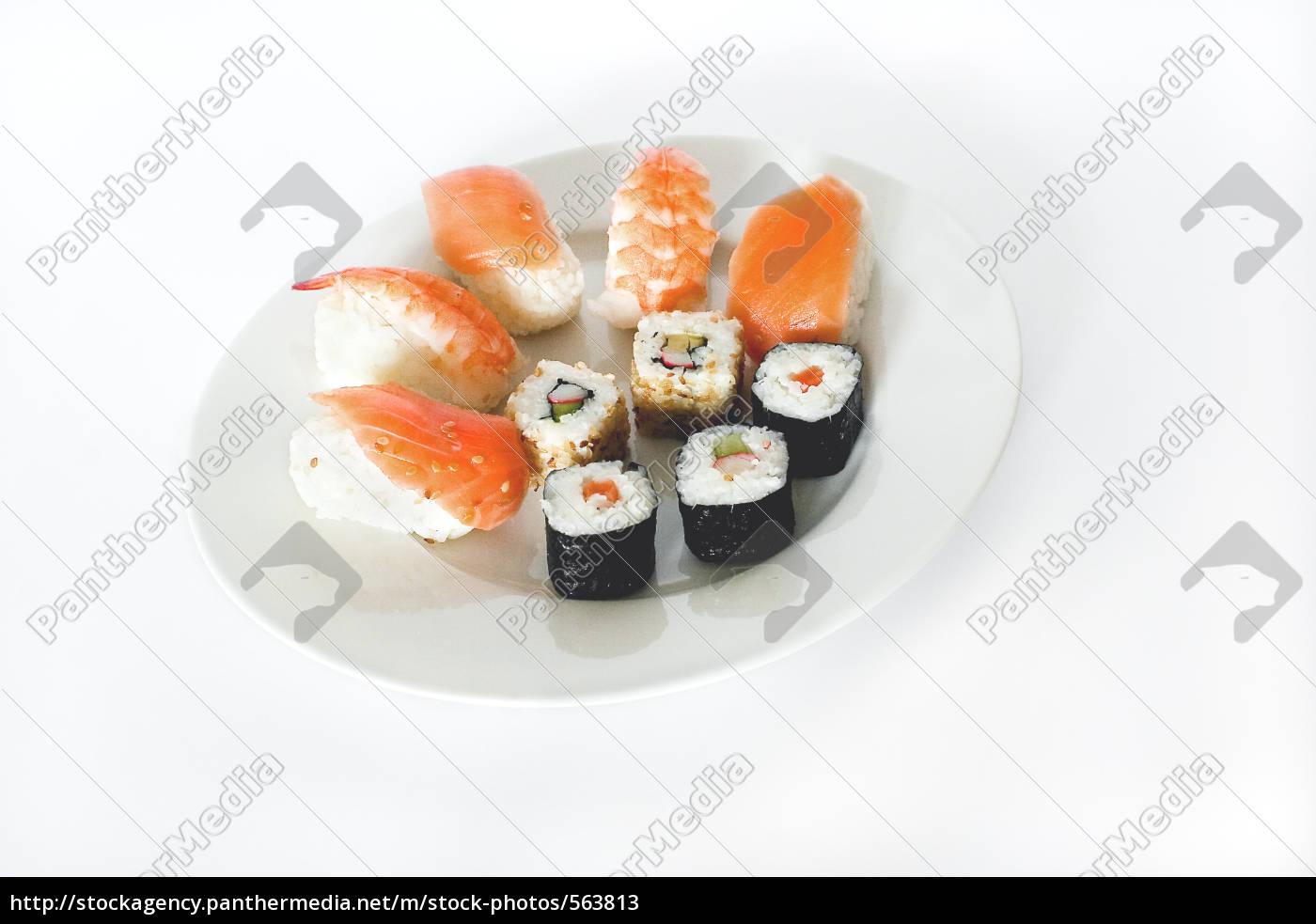 sushi - 563813