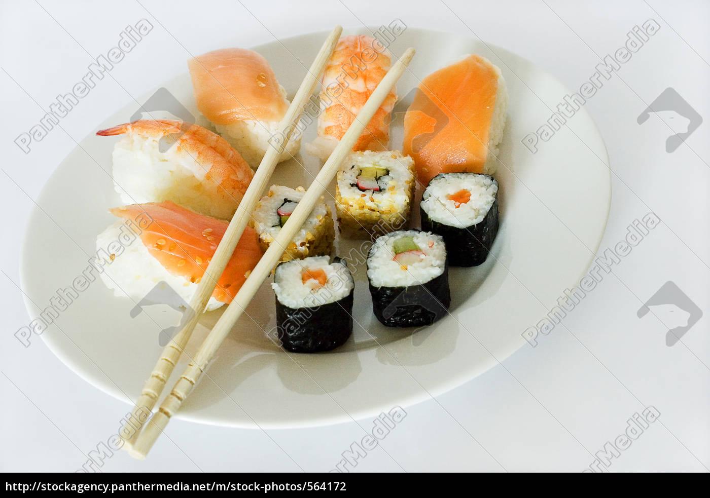 sushi - 564172