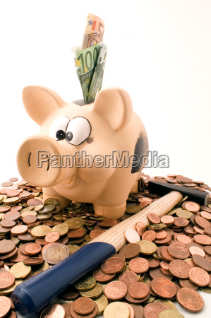 piggy, bank - 566768