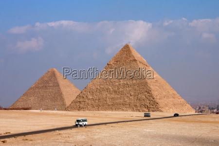 pyramids, of, giza - 567883
