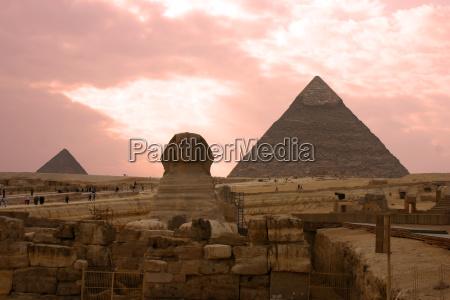 pyramids, of, giza - 567890