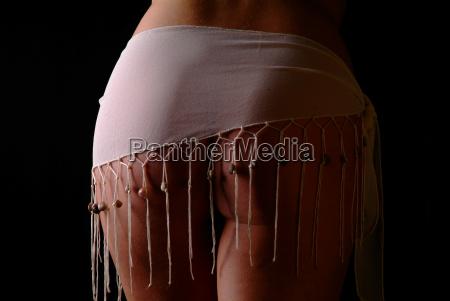 woman nude naked feminine female longing