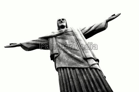 cristo, redentor, -, brasil - 569209