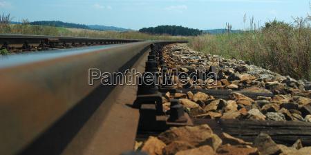 our rail