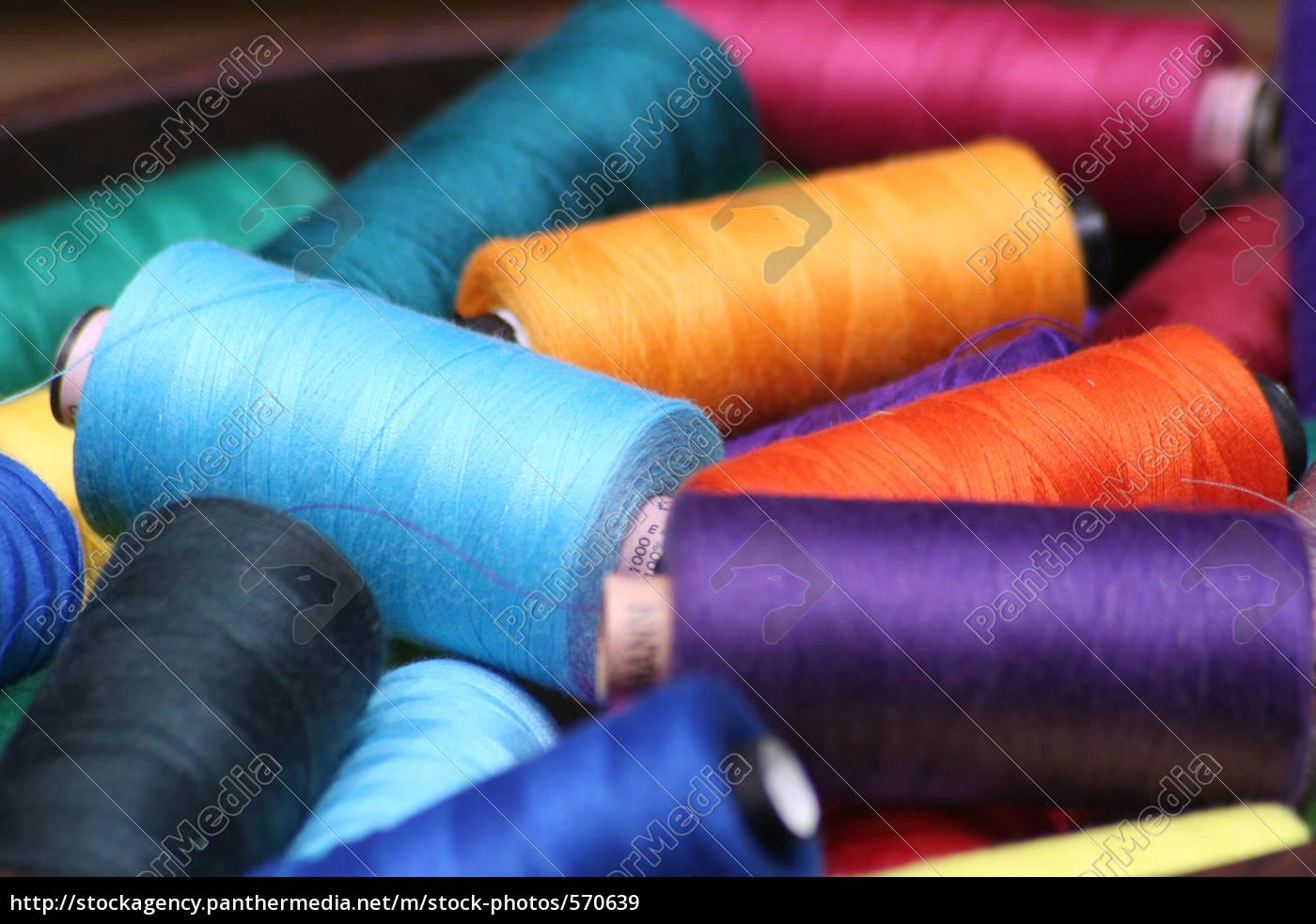 sewing, thread - 570639